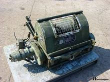 Hilgers AG 2 ton capaciteit