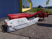 Used 2006 Lely Splen