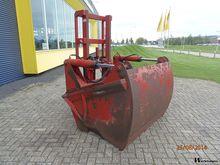 Used Redrock HA160 X