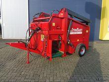 Used 2012 Trioliet U