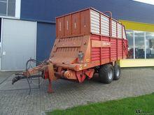 Used Kverneland TA 4