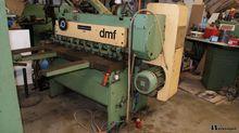 DMF 1100 x 8 mm