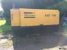 Used 2003 Atlas-Copc