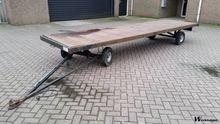 Used Transportwagen