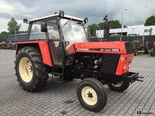 1984 Ursus C 385 de Luxe