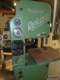 Used Mossner Rekord