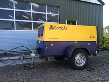2007 CompAir C 76