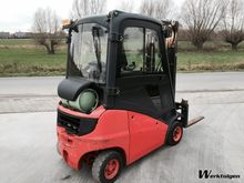 Used 2007 Linde H16T