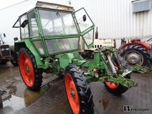 Used 1985 Fendt F275