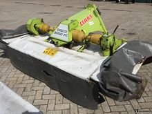 Used 2003 Claas Disc