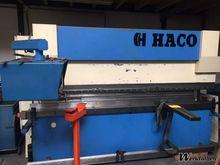 1998 Haco ERM 3.000 x 150