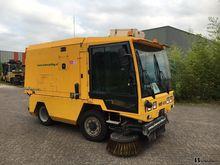 2004 Hofmans HMF 416