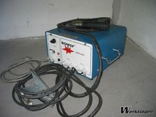Soyer BMS600 Stiftlasmachine