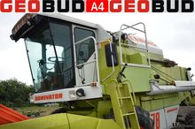 Used 1997 Claas Domi