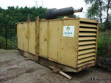 Caterpillar SR4 - 132 kVA