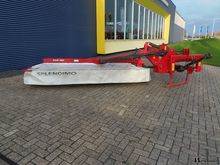 Used 2007 Lely Splen