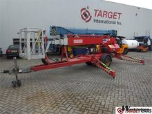 Used 2007 Denka-Lift