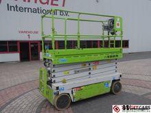 2008 Iteco IT 10090