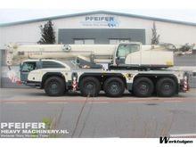 2015 Terex Explorer 5500
