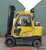 2008 Hyster S7.0FT