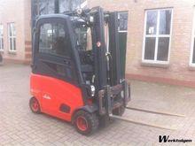 Used 2006 Linde E20P