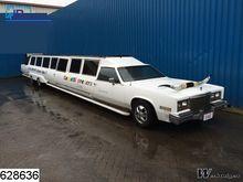 1981 Cadillac Eldorado Eldorado