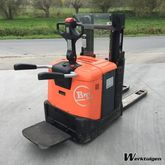 Used 2009 BT SPE 200