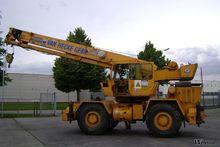 Used 1980 Grove RT51