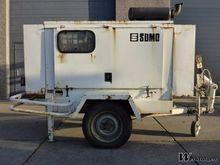 Used 1990 Sdmo PS60