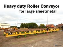 Used Heavy Duty Roll