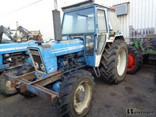 Used 1980 Ford 7600