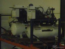 1997 Ingersoll Rand ESP4.0