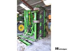 Used 2010 AVR GE FOR