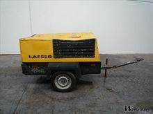 2002 Kaeser M31