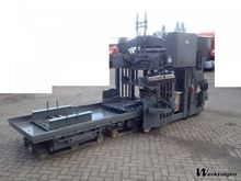 Zenith 913V Stenenmachine 380 V