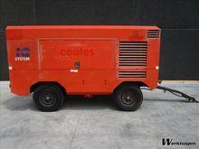 2007 Ingersoll Rand 9/300