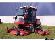 Used 2007 Toro Groun