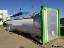 2001 Gofa Gastank Container 423