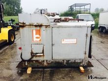 Deutz 912 40 kVA Silent