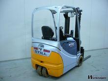 Used 2009 Still RX20