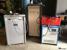 used various battery chargers 2