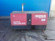 2006 Mosa VM 33 KVA supersilent
