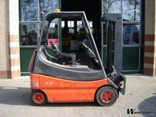Used 1998 Linde E20