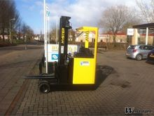 Used 1999 Hyster R20