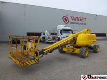 Used 2000 Grove T40
