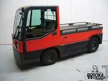 Used 2003 Still R07-