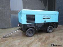 1999 Ingersoll Rand 12 /235 WCA