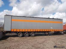 2006 Ricoe Mega trailer