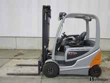 Used 2013 Still RX60