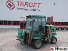 Used 2000 Ransomes C